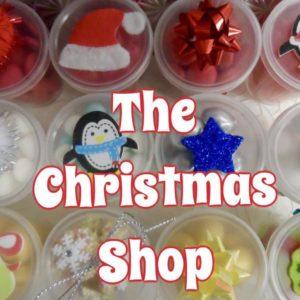 Christmas pre - orders