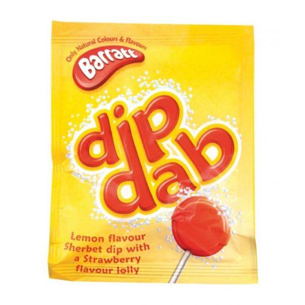 44800 Dip Dabs Original Pack