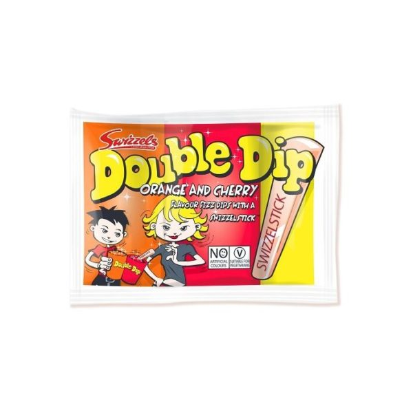 59172 Swizzels Double Dip